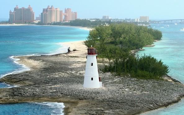 Как поехать на стажировку на Багамские острова