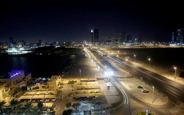 Как поехать на стажировку в Бахрейн