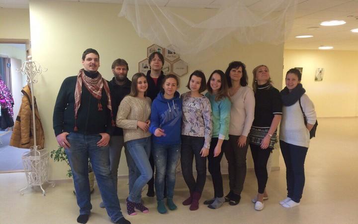 Личный опыт: волонтерство в Эстонии