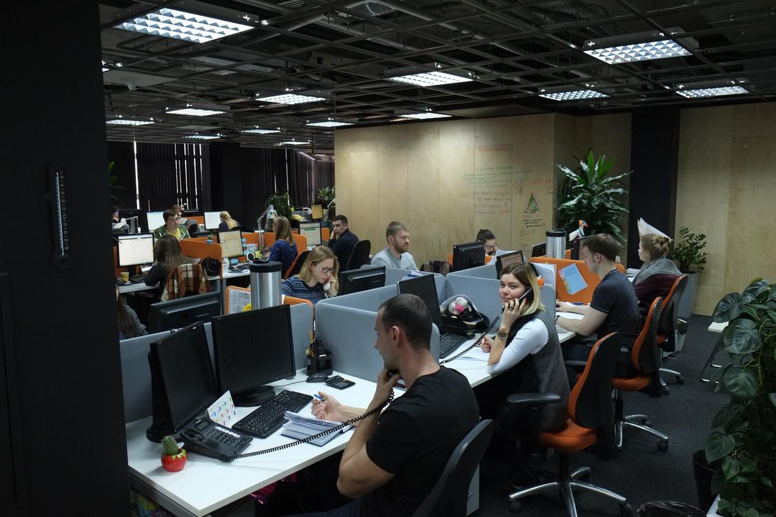 Суперджоб офис в москве